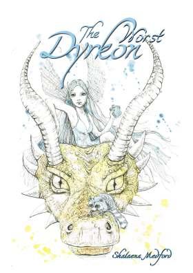 TheWorstDyrkon copy -Yevida font - ebook